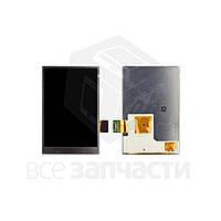 Дисплей для мобильных телефонов HTC A6262 Hero, G3, без тачскрина