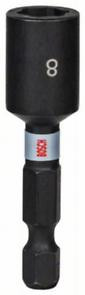 Торцевая головка Bosch Impact Control 8мм (1шт.), 2608522351