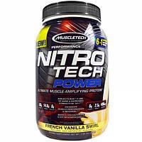 MuscleTechПротеинNitro Tech Power (907 g )