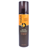 Спрей-автозагар для светлой кожи Autobronzant