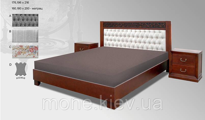 """Кровать """"Маргорита"""", фото 2"""