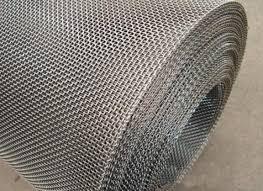 Тканная сетка низкоуглеродистая ГОСТ 3826-82 ячейка 12.0х1.0  мм  купить цена доставка