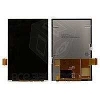 Дисплей для мобильных телефонов Sony ST21i Xperia Tipo, ST21i2 Xperia Tipo