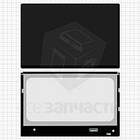Дисплей для планшета Asus PadFone 2 A68, #N101iCG L21 rev A1 ASUS code Rev.C2 Small Interface