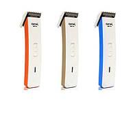 Аккумуляторный триммер для бороды и тела Gemei GM 715, 3 Вт, сменные насадки