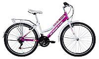 """Велосипед KINETIC MAGNOLIA 26"""", рама 15,5"""", розовый"""