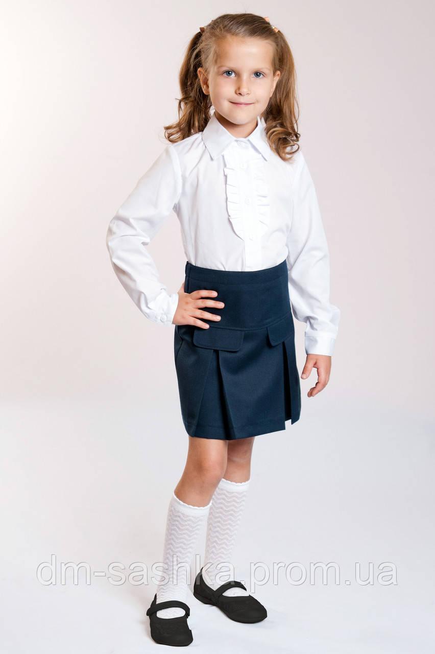 Юбки школьные доставка