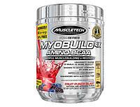 MuscleTechАминокислотыMyobuild 4X (332 g fruit punch)