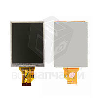 Дисплей для цифровых фотоаппаратов Canon A1000 IS, A1100 IS, PC1309, PC1354