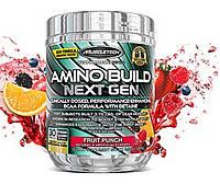MuscleTechАминокислотыAmino Build Next Gen (276 g )