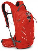 Рюкзак Osprey Raptor 10 Red Pepper (красный) O/S