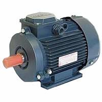 Электродвигатель АИР 1Е 80 B2 Б4 однофазный