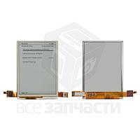 """Дисплей для электронной книги Ebook 6"""", с сенсорным экраном, 6"""", (800x600), #ED060SCC(LF)C1"""