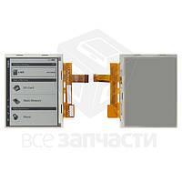 "Дисплей для электронной книги Sony PRS-350, 5"", (800x600), #LB050S01-RD02"