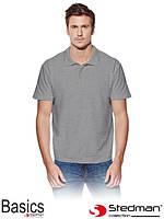 Рубашки поло мужские  ST3000 [GYH]