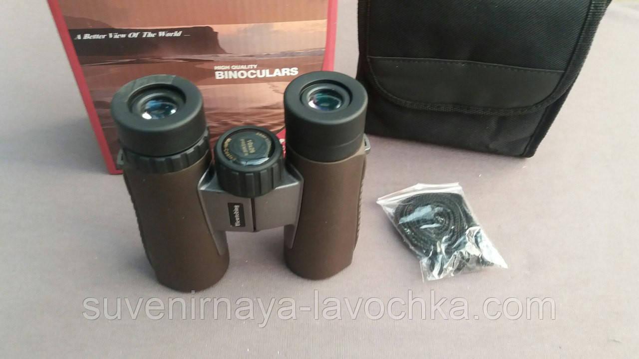 Бинокль   водонепроницаемый 10x26 - w.p - Compact Качественный оптика для профессионалов
