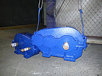 Редуктор РМ-1000-12,5, фото 1