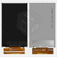 Дисплей для мобильного телефона Explay Alto, 25 pin, #TXDT400DGP-45/ART40WV2503ANI-1-FPC-V3