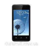 Мобильный Donod A4 WIFI TV 2SIM Android Black