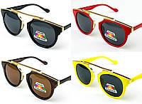 Солнцезащитные очки детские Polarized