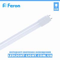 Світлодіодна лампа Feron LB-246 18W G 13, 120 див.