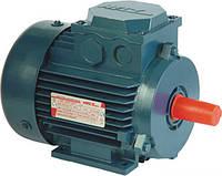 Электродвигатель АИР 1E 80 C4 Б4  однофазный