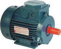 Электродвигатель АИР 1E 80 L4 Б4  однофазный