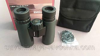 Бинокль водонепроницаемый 8x26 - w.p - Compact