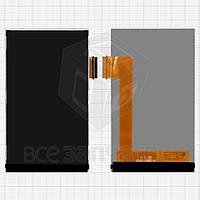 Дисплей для мобильного телефона Prestigio MultiPhone 4322 Duo, 51 pin, #15-22511-33723