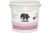Caparol DecoLasur GLANZEND- Колеруемая лазурь на дисперсионной основе, 2.5 л.