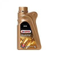 Моторное масло Lotos QUAZAR K 5w30