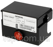 Контроллер Siemens (Landis&Gyr) LGB 32.130 A27