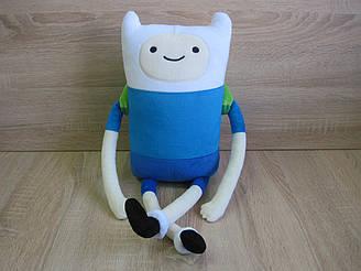 Мягкая игрушка Время приключений «Финн Человек»