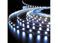 Лента светодиодная влагостойкая (LED) 3528-60-65W 24W Luxel белая