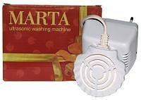 Ультразвуковая стиральная машинка MARTA