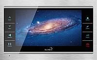 """Slinex SL-10M  - 10"""" видеодомофон с фото\видео записью, датчиком движения"""