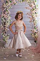 Элегантное платье на день рождение