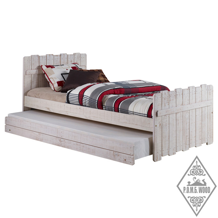 """Односпальная кровать """"Донко"""""""