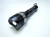 Фонарь POLICE 35131-XPE zoom 12V аккумуляторный