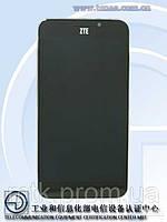 ZTE Grand S II может получить 4 ГБ