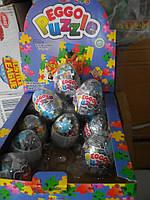 Яйцо с сюрпризом Eggo Puzzle