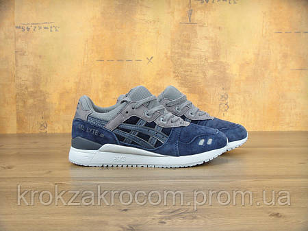 Кроссовки Asics Gel Lyte III MT BOOT replica AAA