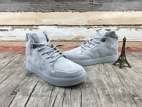 Кроссовки мужские  Adidas Originals Tubular Invader Strap 2.0 grey. адидас тубулар, интернет магазин