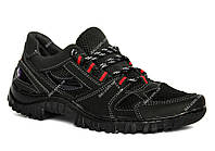 Чоловічі зручні м'які кросівки з сіткою (КС-17)