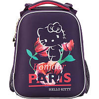 Рюкзак школьный каркасный Kite 531 Hello Kitty