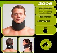 Ортез на шейный отдел позвоночника жесткий Алком 3008 (Украина)
