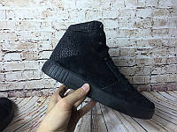 Кроссовки мужские Adidas Originals Tubular Invader Strap 2.0 Black. адидас тубулар, интернет магазин