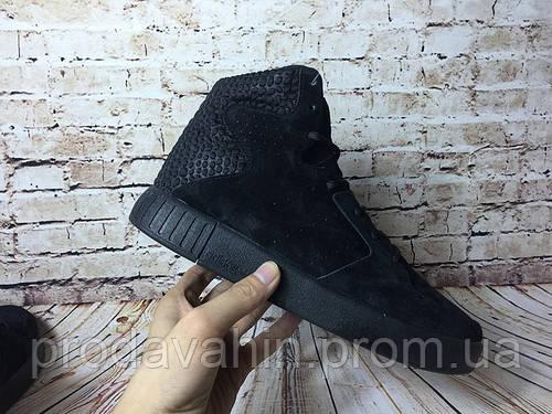 d7d03eaa ▻ Купить Кроссовки мужские Adidas Originals Tubular Invader Strap 2.0  Black. адидас тубулар, интернет магазин ❤