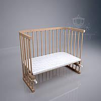 """""""Multi-bed"""" Premium макси! Ольха, лак!"""