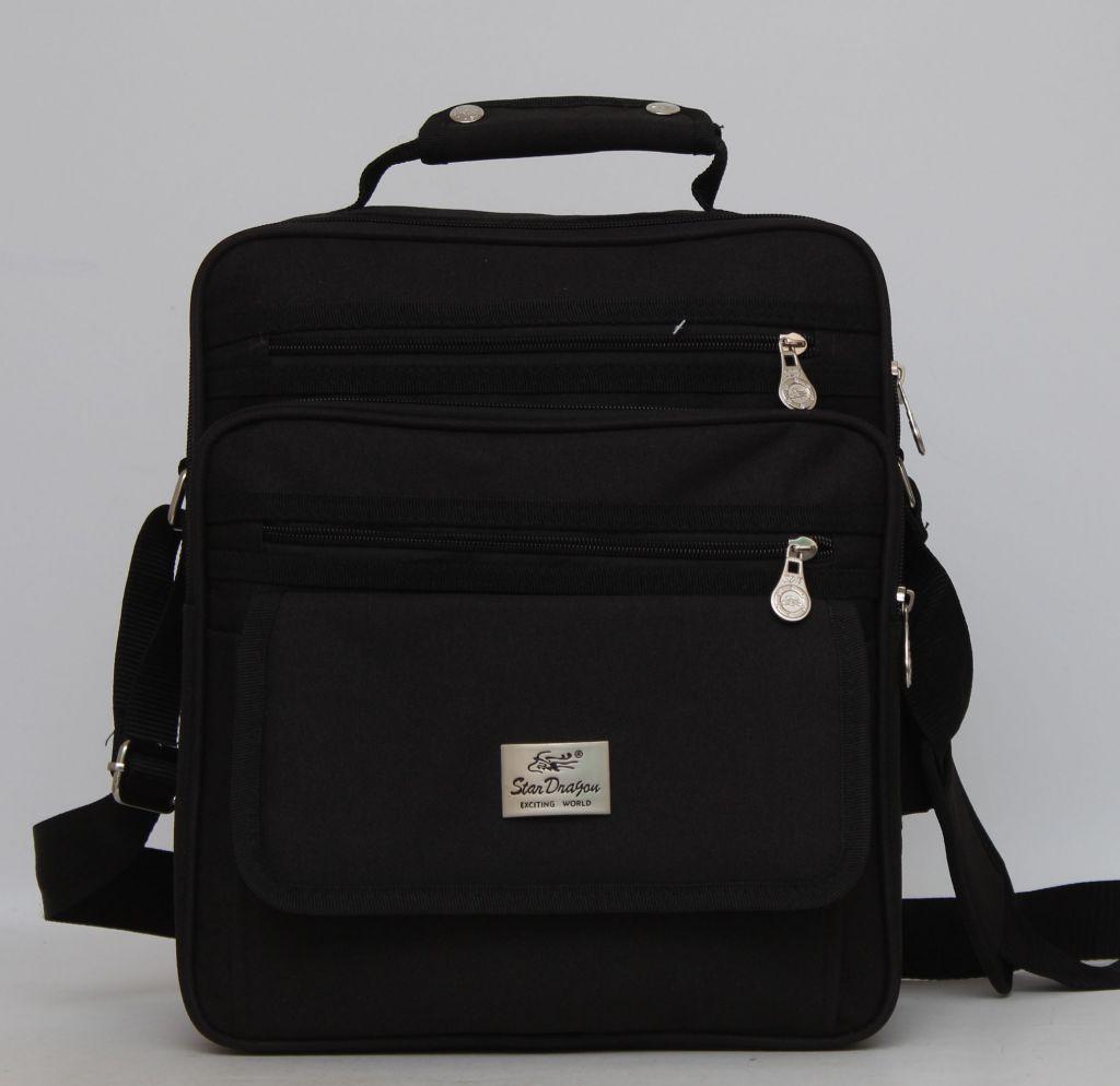 edfcc0e7efbd Строгая стильная мужская сумка Star Dragon через плече на каждый день.  Хорошее качество. Код